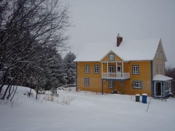 リムスキーのお家