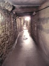 Vimy地下