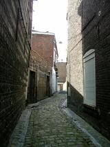 Arrasの街
