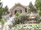 バンジャールテガ寺院3