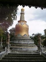 バンジャールテガ寺院5