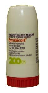 symbicort 200-6