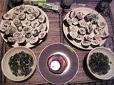 JM作、巻寿司