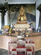 バンジャールテガ寺院