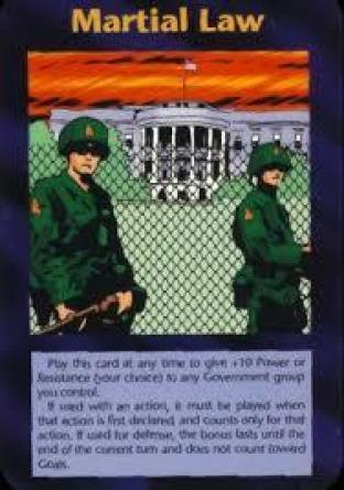 【米大統領】「1.11に戒厳令」発動が濃厚。日本政府大ピンチ!
