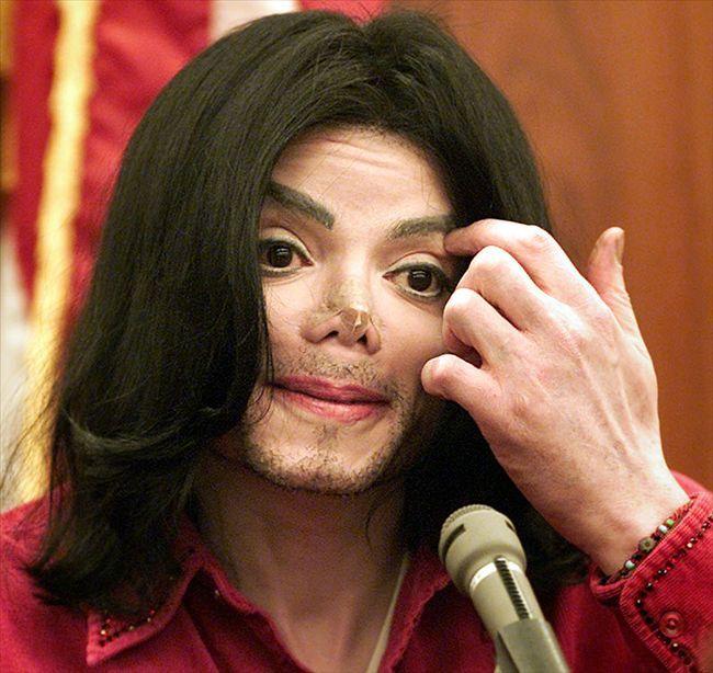 『マイケル・ジャクソン』の生存を確認?