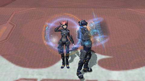 Special Task Gear