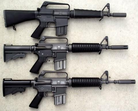 M607 M609 M610