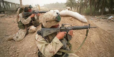 M16A2 mc