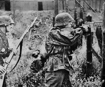 WW2 C96 SS 1