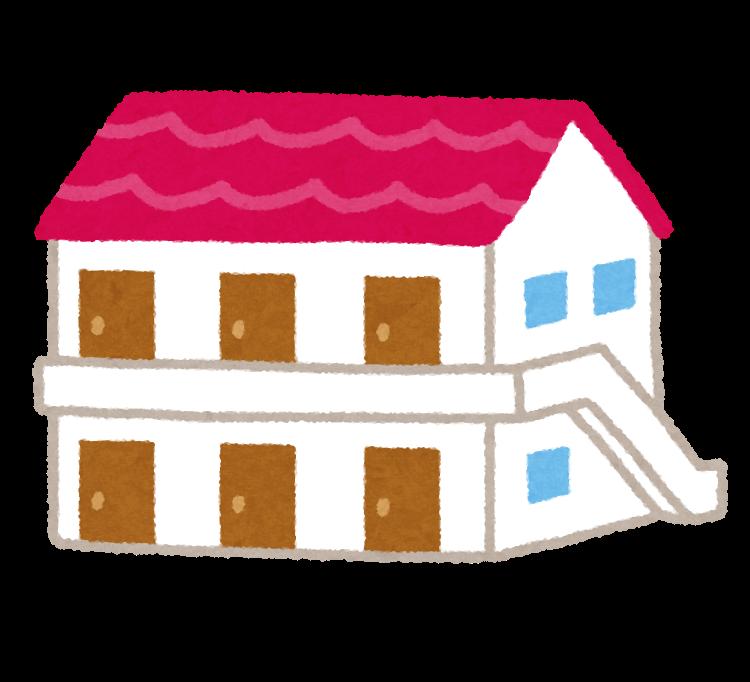 【提案】家賃節約したい人同士で住まないか?将来不安