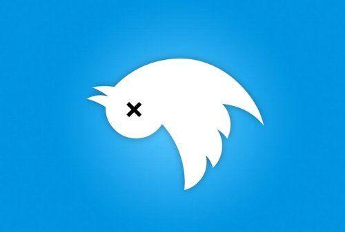 【恐怖】ツイッターで不気味なバグが発生!謎の英数字の羅列が通知され…うわあああああ!!