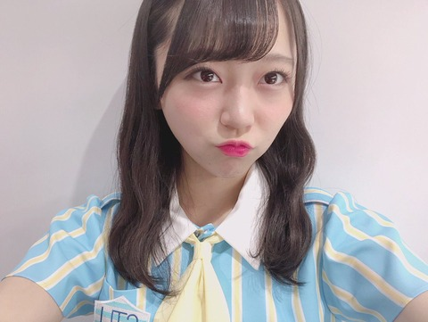 【STU48】土路生優里って可愛いよね!?