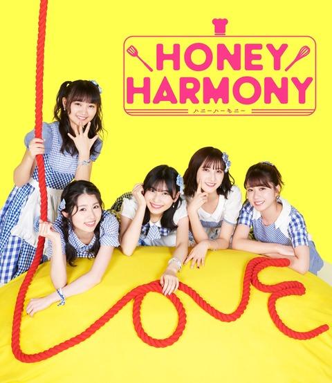 【AKB48】新ユニットCは「Honey Harmony(ハニーハーモニー)」に決定!!