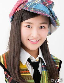 250px-2018年AKB48プロフィール_田屋美咲