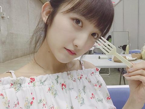 【AKB48】16期長友彩海って、どうよ?