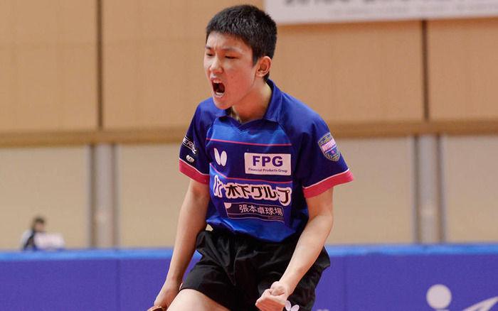 デマでお馴染みの朝日新聞、張本智和選手への名誉毀損で日本卓球協会への取材を出禁にwwwwwwwwwwww