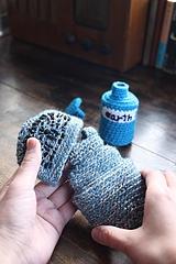 懐炉[Hand warmer] - 52