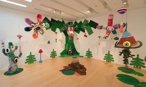 横須賀美術館203gow展示森