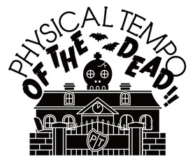 PHYSICAL TEMPO OF THE DEAD!!