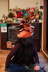 Insect helmet - 19-1