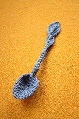 Crochet spoon - 110