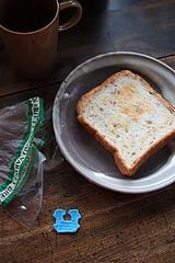 食パンのあの、あれ。-編みクロージャー - 23