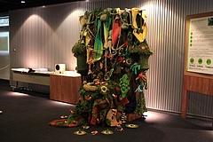 2010-UTAUツアーin札幌-編み奇襲展示 - 04