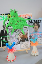 POSTYMO photo exhibition - 09