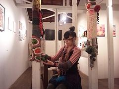 2011-1-しあわせhappy展