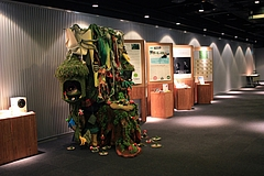 2010-UTAUツアーin札幌-編み奇襲展示 - 11