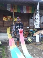 2011-1-9新春編み寺奇襲 - 02