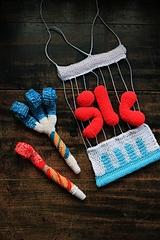 編み吹きもどし - 49-1