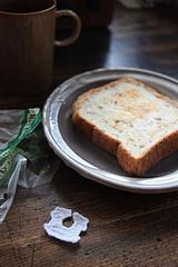 食パンのあの、あれ。-編みクロージャー - 21