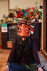 Insect helmet - 22-1