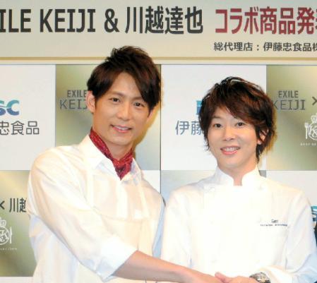 keiji_chef