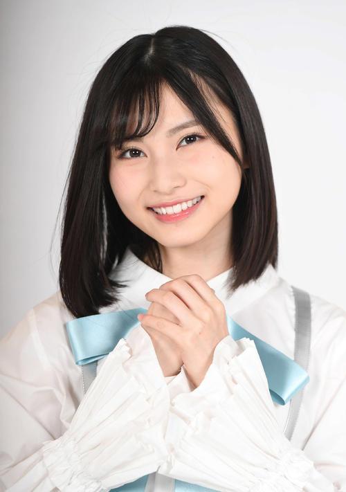 【画像16枚】18歳になった福岡聖菜ちゃんの水着がついに解禁される!