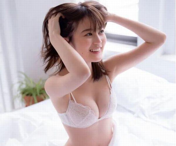 乃木坂 生田絵梨花 水着下着・おっぱいヌード 画像420枚