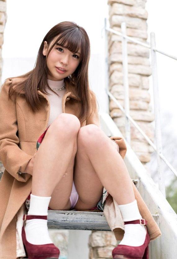 【画像】佐々波綾が引退してショックのワイにオススメのデカ尻セクシー女優