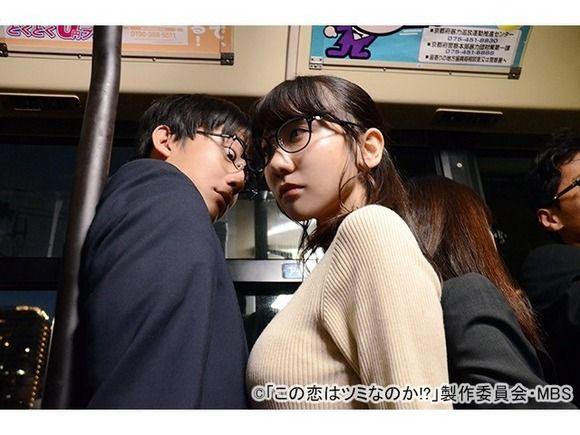 【画像】ゆきりん主演のドラマがエロすぎるwww