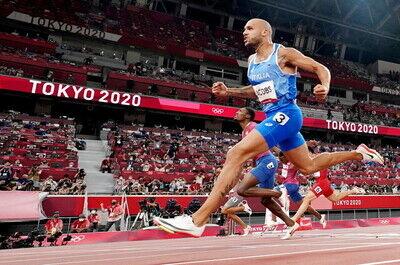 【朗報】東京オリンピックの演出がクールすぎると全世界で話題にwww【海外の反応】