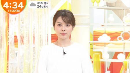 皆川玲奈 エロおっぱい はやドキ 201126