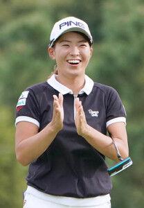 【女子プロゴルフ】 渋野日向子さん(21)、1日警察署長を務める