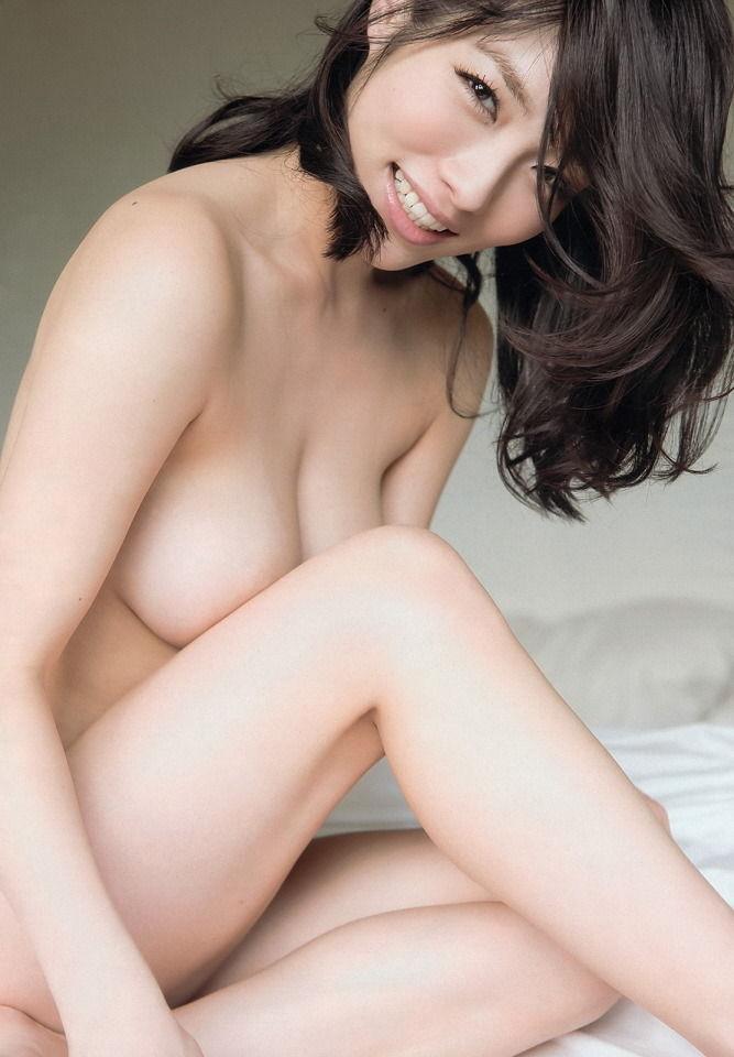 【朗報】グラビアアイドルの今野杏南、映画で乳首解禁(gifあり、画像あり)