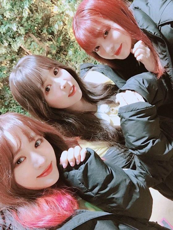 【画像】セクシー女優・三上悠亜、松田美子、桜もこがアイドルグループを結成!