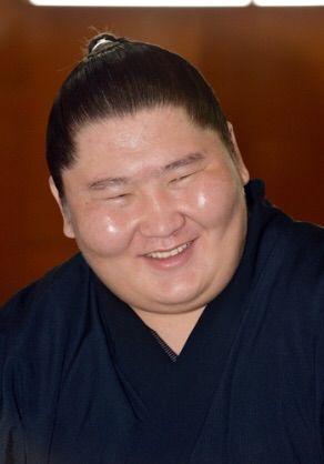【相撲】逸ノ城(230キロ)の腰痛原因は増量…でも北海道で食べたいものとは?