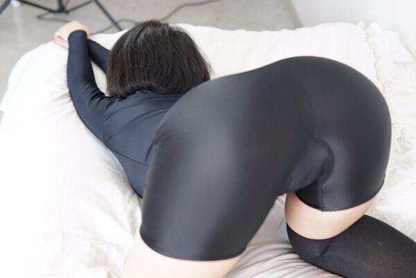 【画像】ドスケベ・ザ・工ッチセックスなお尻、遂に発見か