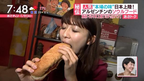 【画像】女子アナのエロいシーンをできるだけ   170111