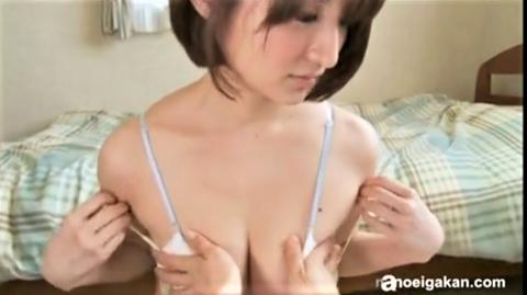 『IV尾崎ナナ』少しスケベな先生に色々誘惑される数日間!乳を揉ませたり色々凄い