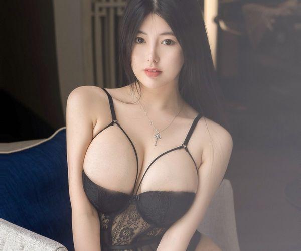 美女ばかりな台湾の下着モデルのエロ画像 part7